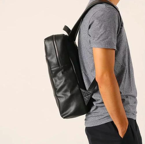 プライベートのバッグ