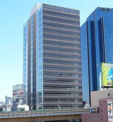 キャリアチケット大阪の写真