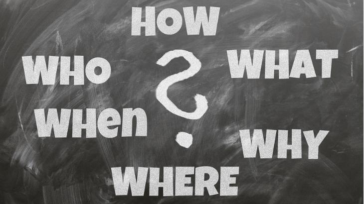 転職の疑問質問
